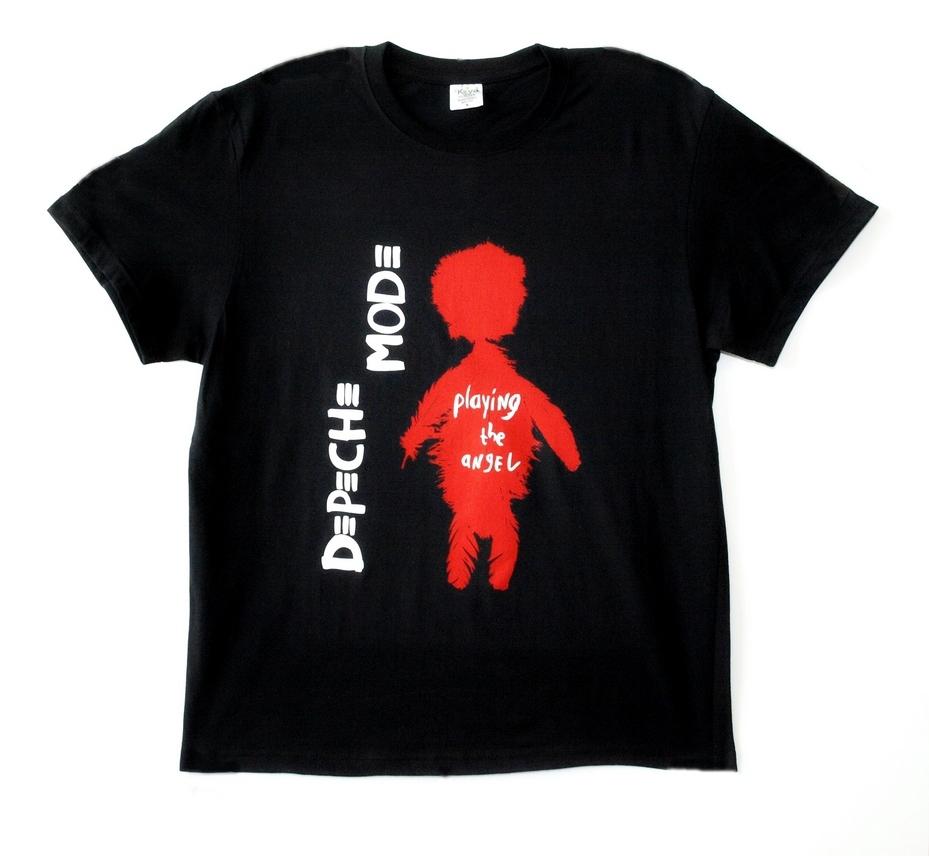 28f981ebed Kompletní specifikace · Ke stažení. Depeche Mode tričko ...